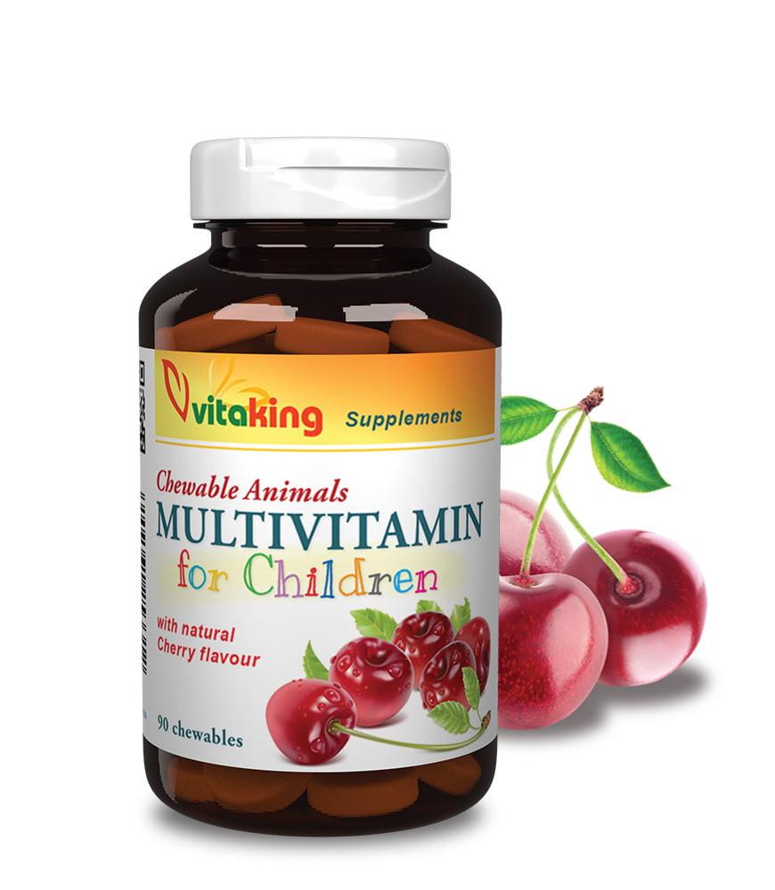 Vitaking-Multi-Children