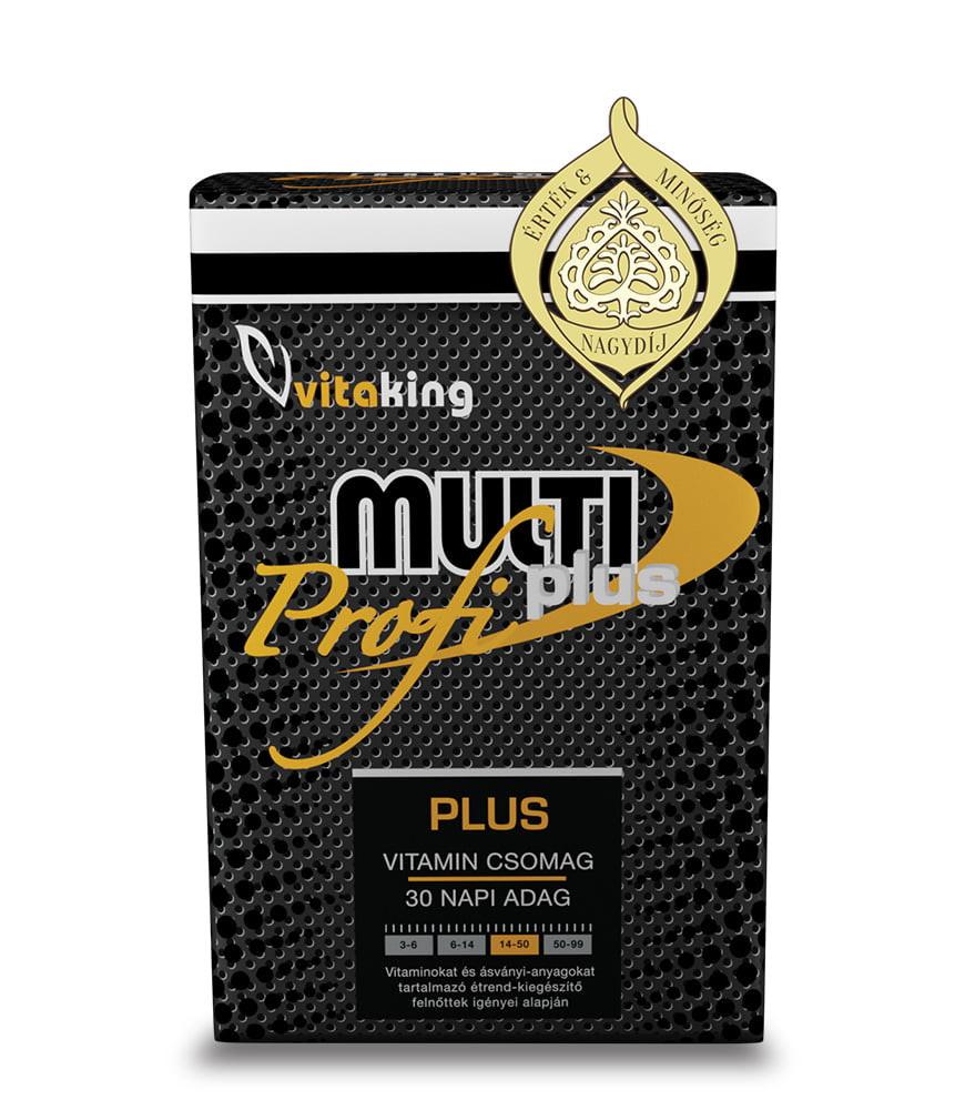 Vitaking-Multi-Profi-Plus