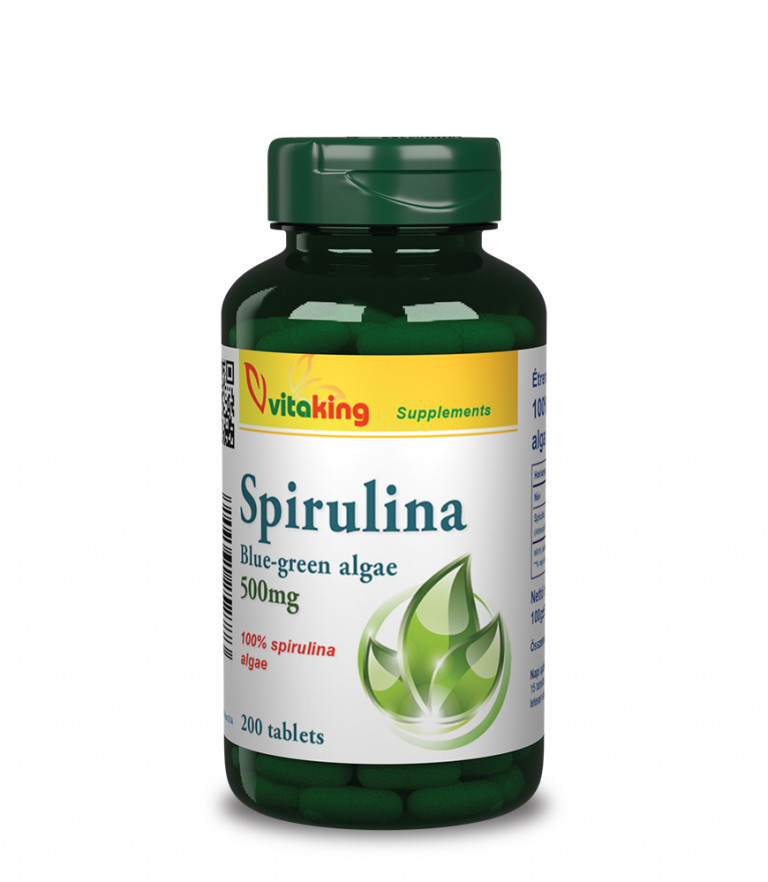 Vitaking-Spirulina-old
